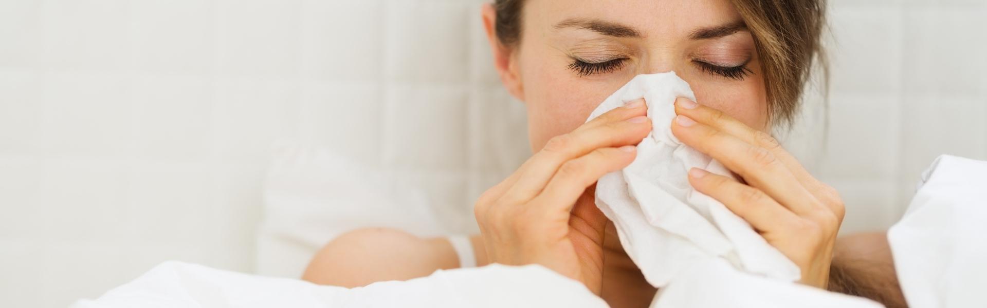 Quick Flu/RSV-testi raportoi tulokset 15 minuutissa
