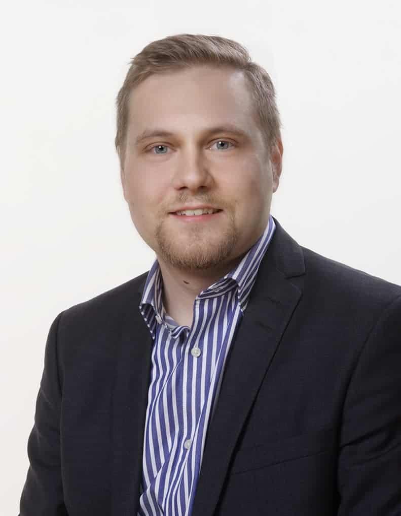 Janne-Matti Holm
