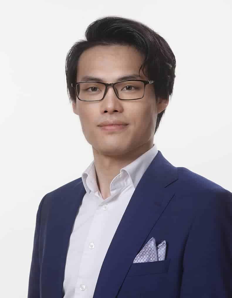 Xiaoyu Hu