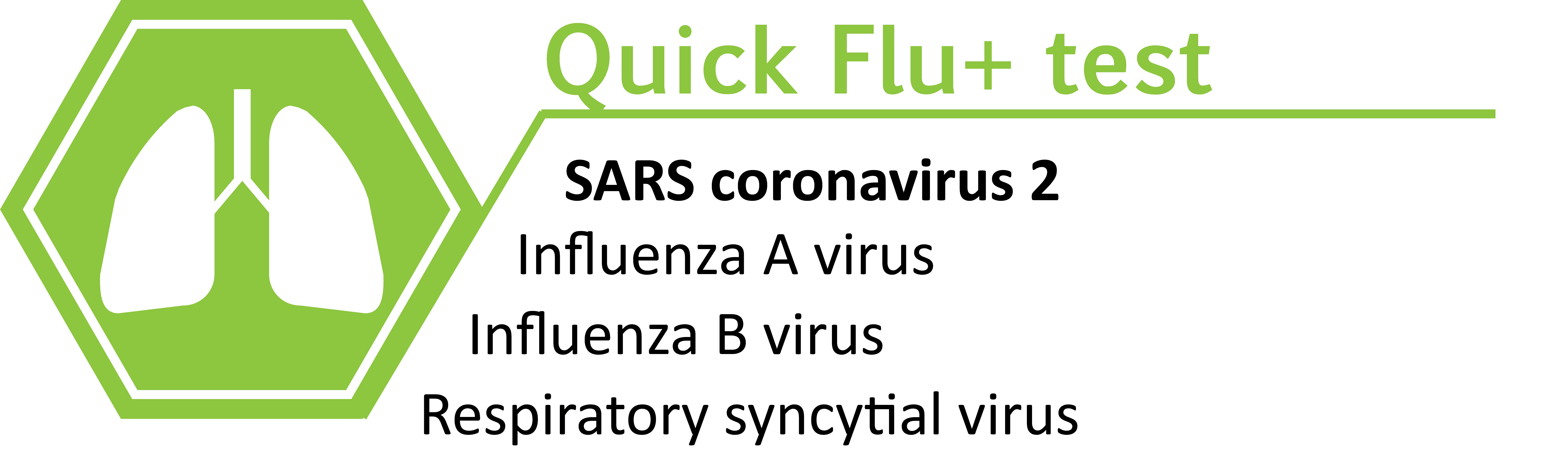 mariPOC Quick FLu+ test panel