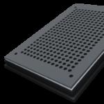 mariPOC test plate